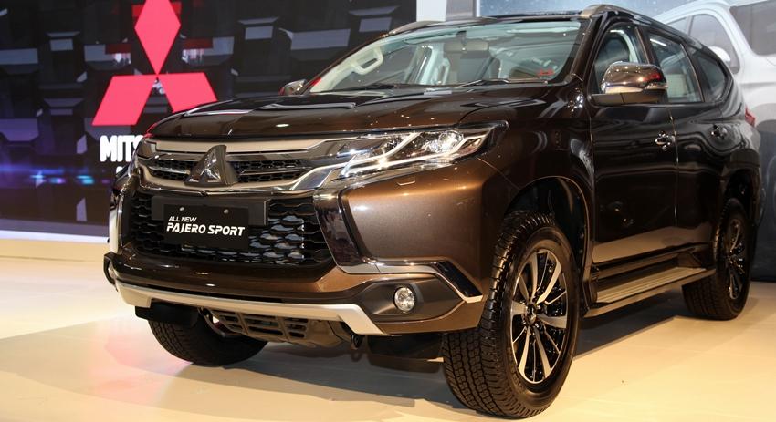 Harga dan Spesifikasi Mitsubishi All New ...