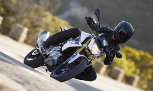 BMW G 310 R di Indonesia