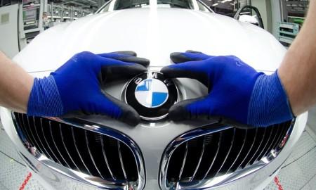 Penjualan BMW Indonesia