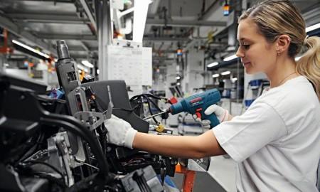 Bosch Tertarik Masuk ke Segmen Sepeda Motor Ber-cc Kecil