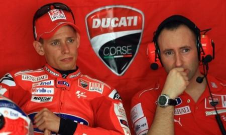 Casey Stoner Berjanji Kembalikan Masa Jaya Ducati