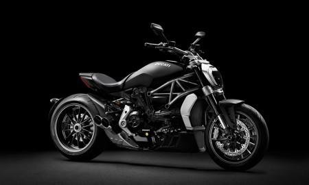 Ducati Xdiavel Kini Diimpor ke Indonesia Oleh Garansindo