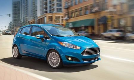 Konsumen Ford Khawatir Nasib Mobil Mereka