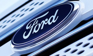Ford Motor Indonesia Tutup