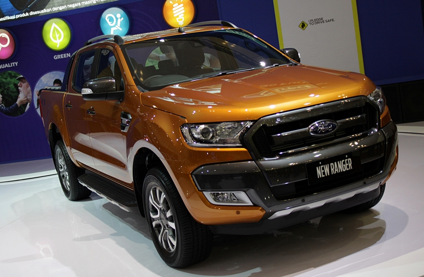 Ford Motor Indonesia