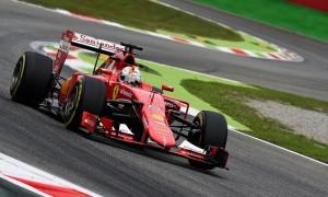GP Monza Aman dari Kalender F1