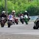 Kawasaki Beri Pelatihan Mengendarai Moge