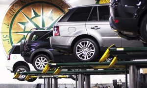 Land Rover Indonesia