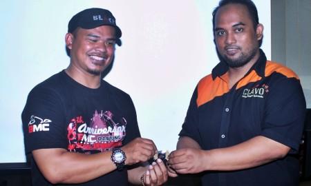 Black Motor Community Bekasi