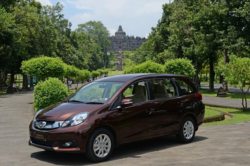 Honda Indonesia Raih Rekor Penjualan 2015