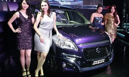 Review Suzuki Ertiga Dreza