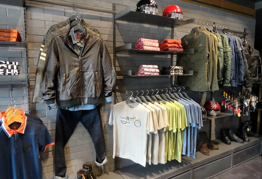 Apparel Royal Enfield
