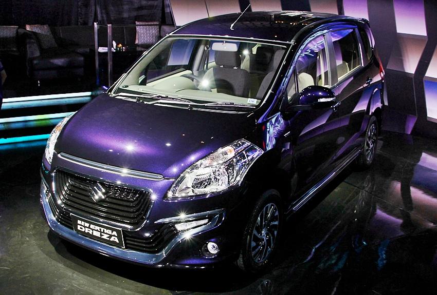 Bridgestone Ecopia EP150 Suzuki Ertiga Dreza GS