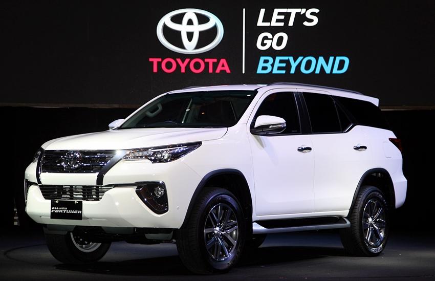 Toyota All New Fortuner Kelebihan Dan Kekurangan Autos Id