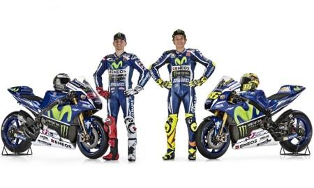 Yamaha Perkenalkan Motor Baru Lorenzo dan Rossi