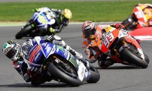 Kalender MotoGP 2016