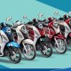 Yamaha Fino 125 Blue Core Lebih Irit 50%