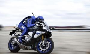 Yamaha MOTOBOT Siap Uji Coba