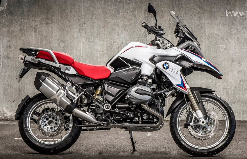 BMW R1200GS Iconic