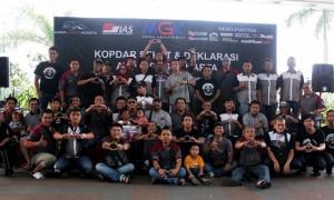 AVOID Resmikan Chapter Jakarta