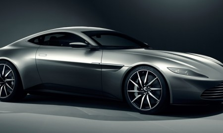 Satu-Satunya Aston Martin DB10 Terjual Rp 47 Miliar