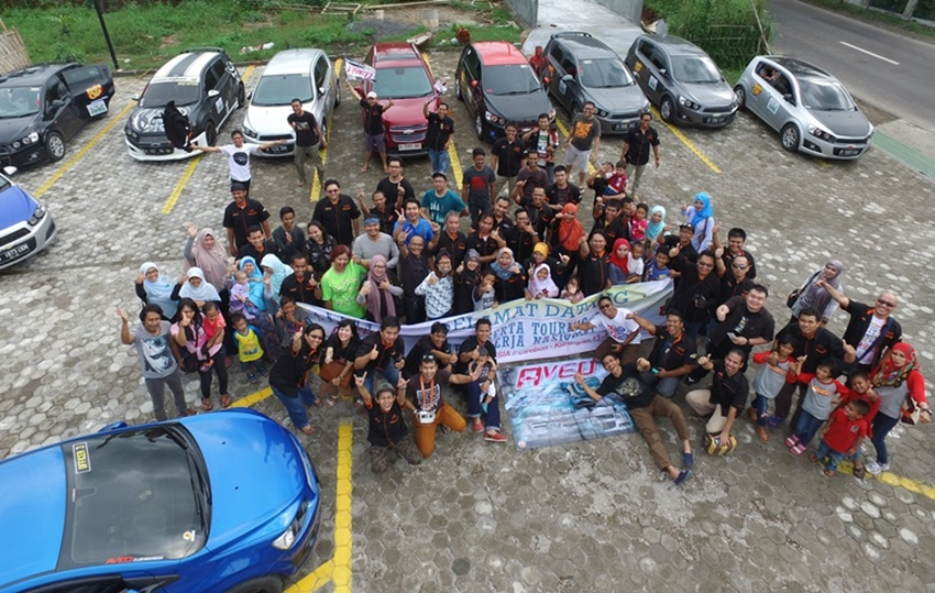 Aveo Club Indonesia