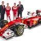 Ferrari Luncurkan Mobil Baru