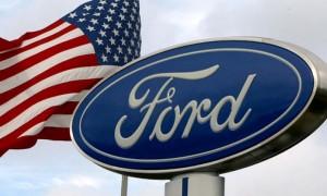 Ford Hanya Pemain Kecil