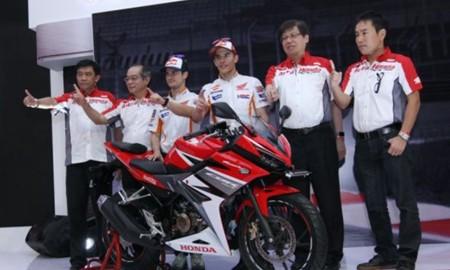 Spesifikasi dan Harga Honda All New CBR150R