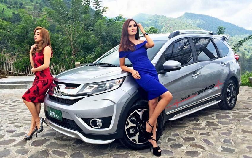 Honda Br V Gusur Toyota Rush Dan Daihatsu Terios Autos Id