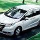 Honda Odyssey Hybrid resmi dijual di Jepang