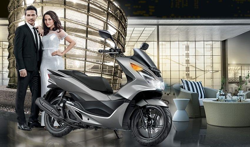 Honda PCX 150 dan Honda Vario 150 eSP
