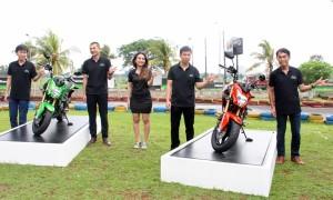 Kawasaki Z125 di Indonesia