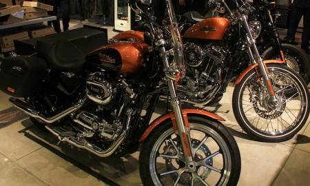 Harley-Davidson Diobral