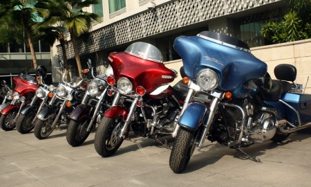 Jualan Harley-Davidson di Indonesia Tidak Mudah
