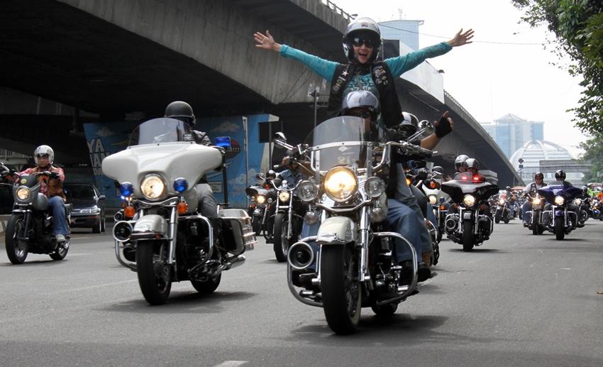 Jualan Harley-Davidson di Indonesia Tidak Mudah - Autos.id