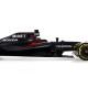 Spesifikasi McLaren Honda MP4-31 untuk F1 2016