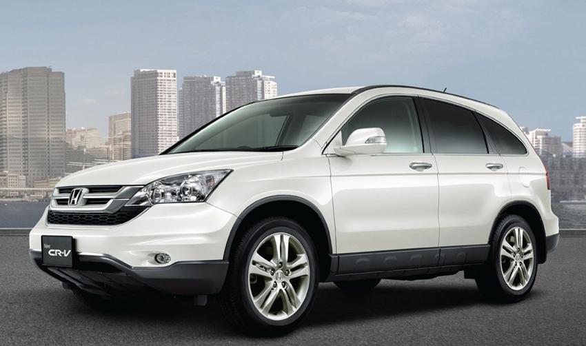 Honda Indonesia Melakukan Penarikan Kembali