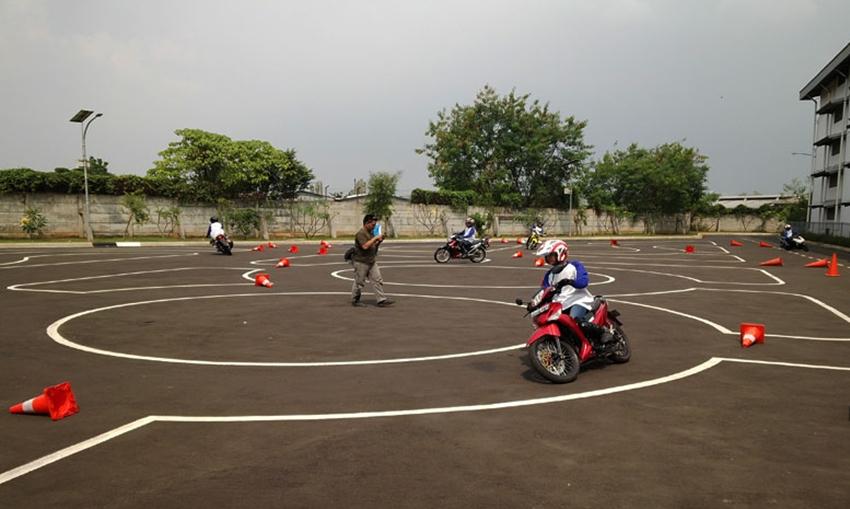 Inilah Pentingnya Edukasi Safety Riding di Sekolah