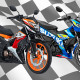 Suzuki All New Satria F150 Vs Honda New Sonic 150R