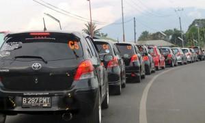 Ratusan Member TYCI Bakal Grebeg Tegal