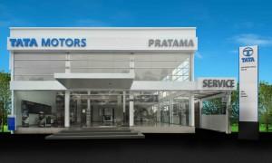 Tata Motors Buka Dealer 3S di Bandung