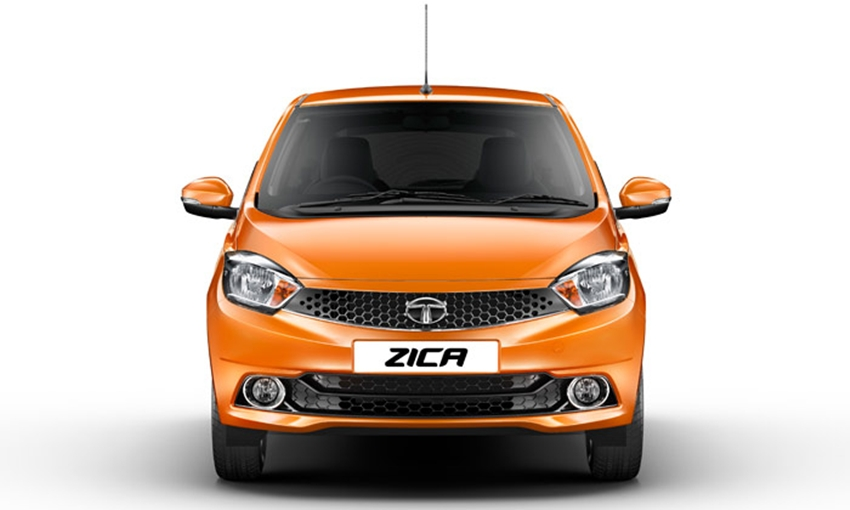 Mobil Tata Motors Tata Zica Hatchback