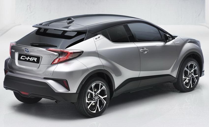 Pesaing Honda HR-V dan Nissan Juke