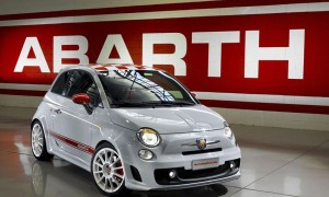 Abarth Indonesia Tutup