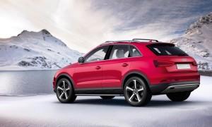 Audi Q2 Makin Menggoda