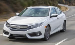 Generasi Terbaru Honda CR-V