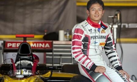Jalan Terjal Rio Menuju F1