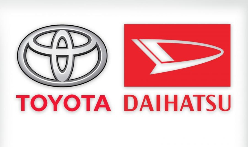 Daihatsu Kini Sepenuhnya Anak Perusahaan Toyota