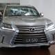 Spesifikasi Lengkap dan Harga All New Lexus LX 570